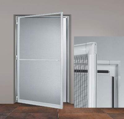 Mosquitera para puerta corredera affordable mosquitera for Puerta mosquitera